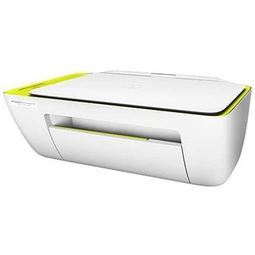 Imagem 1 de 6 de Impressora Hp Multifuncional Desket Ink Advantage 2135