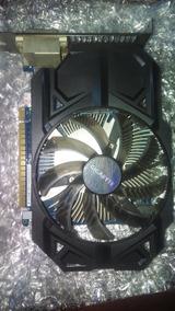 Placa De Video Gtx 750 1gb Gigabyte Nova, R$ 250 Leia!