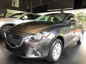 Mazda 2 Modelo 2020 Sedan Touring Automatico