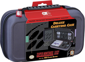 Case Super Nintendo Classic Edition