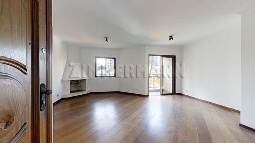 Imagem 1 de 12 de Apartamento - Perdizes - Ref: 121169 - V-121169