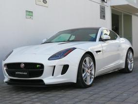 Jaguar F-type 5.0l V8 R Coupe Mt