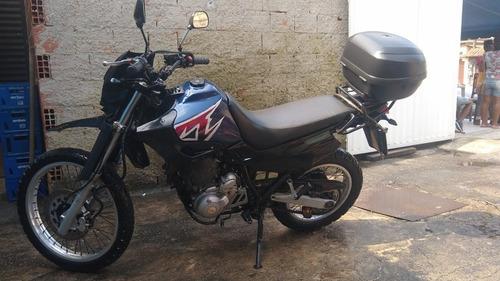 Imagem 1 de 2 de Yamaha  Xt600