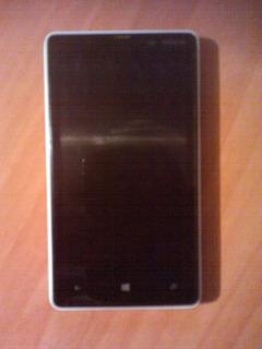 Nokia Lumia 820 Movistar Con Display Tronado