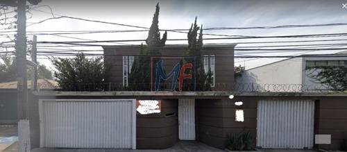 Imagem 1 de 11 de Ref: 12.486 Prédio  Comercial Localizado Em  Pinheiros, Sendo 390 M² De Área Construída E 537m² De Área De Terreno. Zecor 1 - Testada 18 M - 12486