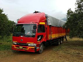 Camion Nissan Condor 260 Eje Loco, 16.500 Tn