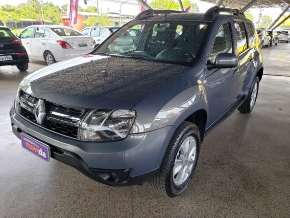 Duster 1.6 16v Sce Flex Expression X-tronic 36659km