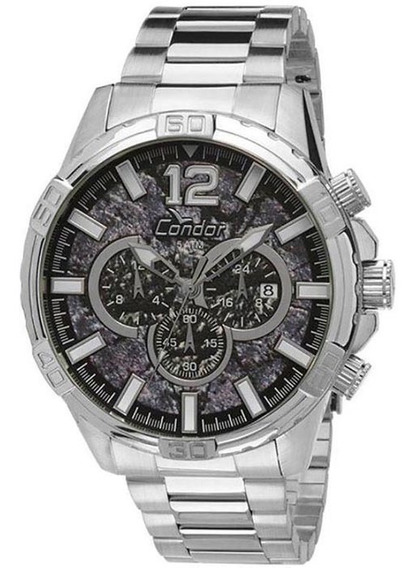 Relógio Condor Masculino Covd33an/3c C/ Garantia E Nf