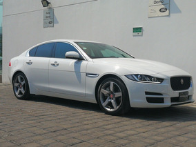 Jaguar Xe 2.0 R-sport At Modelo 2016