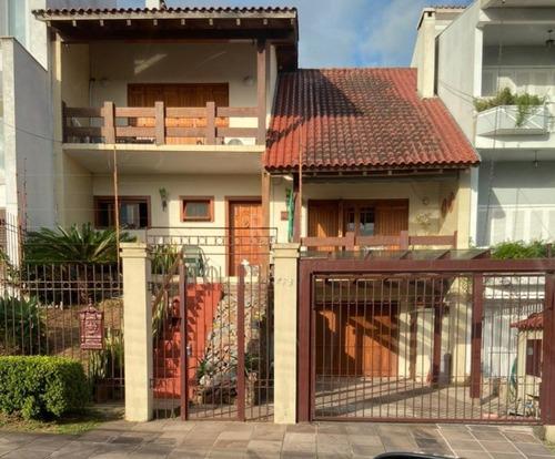 Casa Em Ipanema Com 2 Dormitórios - Lu431714