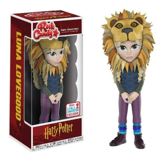Rock Candy Luna Harry Potter Fall Exclusive Conv 2017