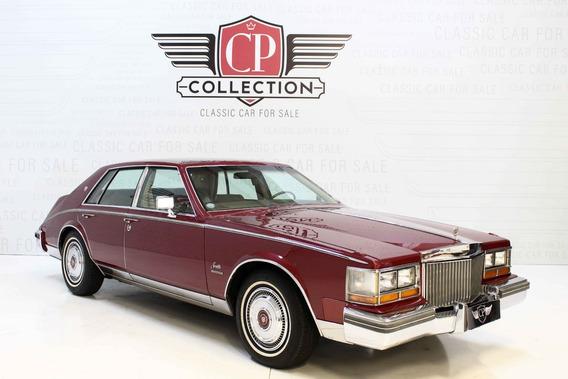 Cadillac Seville - Tag Lincoln Pontiac Oldsmobile Ford