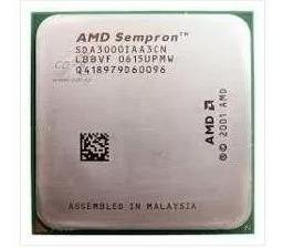 Processador Amd Sempron Sda 3000 A 102 Ax Usado