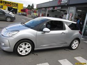 Citroën Ds3 2012