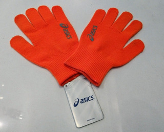 Guantes Running Asics Everyday Liner Glove Talle M.