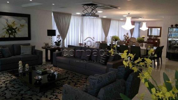 Apartamento - Ref: V2110