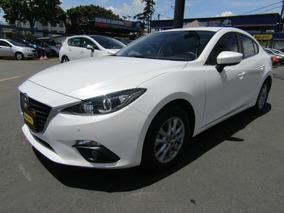 Mazda Mazda 3 Touring Mt 2000cc