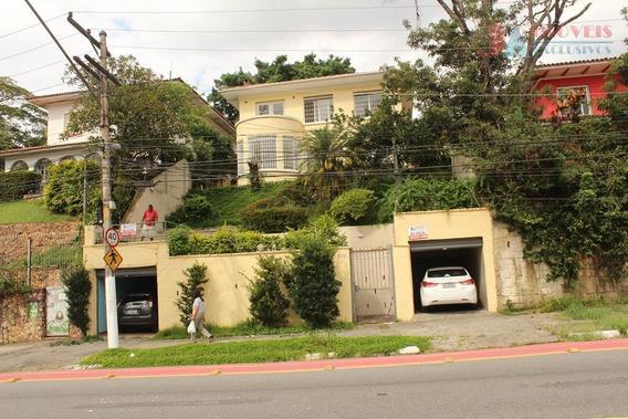Casa Comercial Para Locação, Pacaembu, São Paulo - Ca0949. - Ca0949