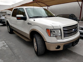 Ford Lobo King Ranch Doble Cabina 4x4