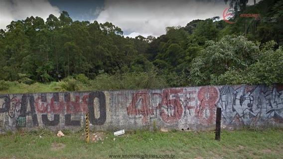 Terrenos À Venda Em Caieiras/sp - Compre O Seu Terrenos Aqui! - 1433536