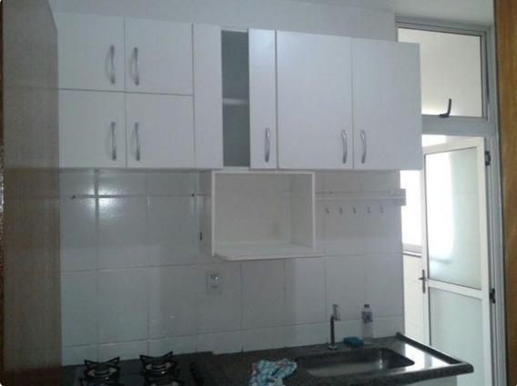 Apartamento Com 3 Quartos Para Comprar No Jardim Riacho Das Pedras Em Contagem/mg - Rti6926