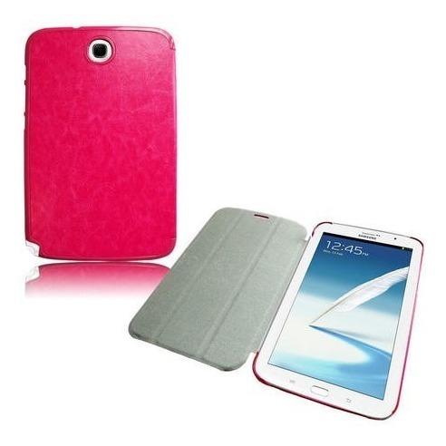Capa Para Samsung Galaxy Note 8.0 N5100 /n5110 Vermelha