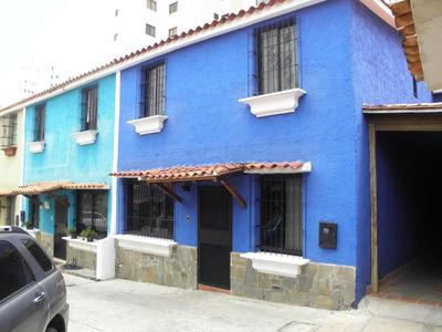 Casa En Venta El Parral Om 19-9054