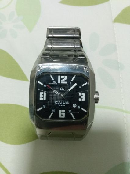 Relógio Quiksilver Caius