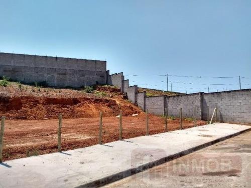 Imagem 1 de 3 de Terreno Para Venda Em Taubaté, Barreiro - Te0070_1-1938113
