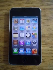 iPod Touch 32 Gb Com Defeito Na Bateria