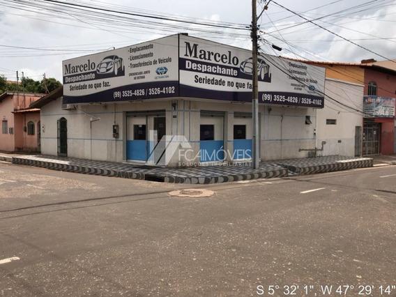 Rua Tereza Cristina, Centro, Imperatriz - 531544