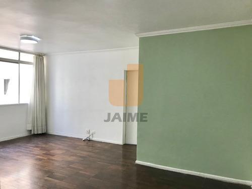 Excelente Apartamento E Ótima Localização - Pe4078