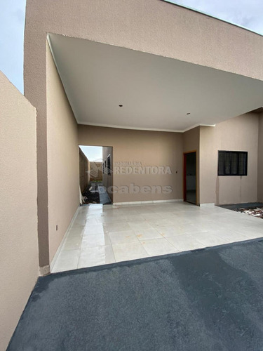 Imagem 1 de 8 de Casas - Ref: V13354