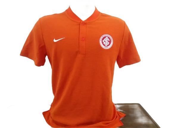 Camisa Internacional Laranja Comissão Tecnica