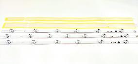 Kit Leds 32ln546 32ln549e - 3 Barras - 2 X 6 Leds + 1 X 7
