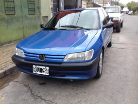 Peugeot 306 1.8 Xr 1996