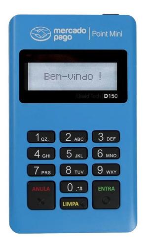 Imagem 1 de 1 de Point Mini Do Mercado Pago - Maquina De Cartão