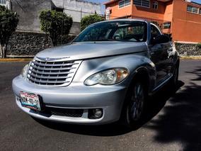 Chrysler Pt Cruiser 2.4 Touring Convertible X At