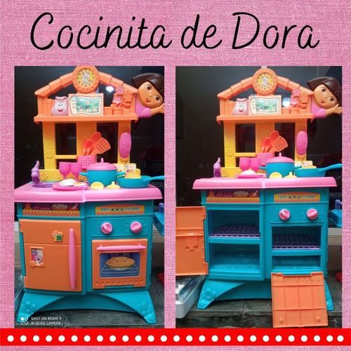 Cocina De Dora