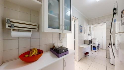 Imagem 1 de 19 de Apartamento À Venda No Bairro Jardim Ampliação - São Paulo/sp - O-17242-28347