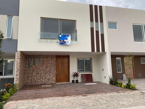 Imagen 1 de 14 de Casa En Renta Solares Coto Soare 2