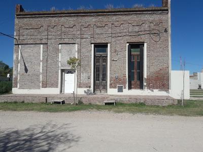 Venta Casa 5,6 Ambientes, Galpón,fabrica Cerveza Artesanal