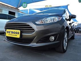 Ford Fiesta 1.6 Se Sedan 16v Flex 4p Manual 2015