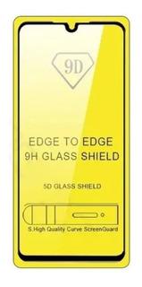 Cristal Templado 9d Xiaomi Redmi Note 7 Paquete Con 3