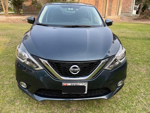 Nissan Sentra 2020 Advanced Cvt