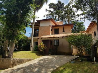 Casa Com 2 Dormitórios À Venda, 227 M² - Vila Verde - Itapevi/sp - Ca7315
