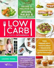 Low Carb - A Dieta Cetogênica