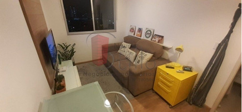 Apartamento - Bras - Ref: 9292 - L-9292