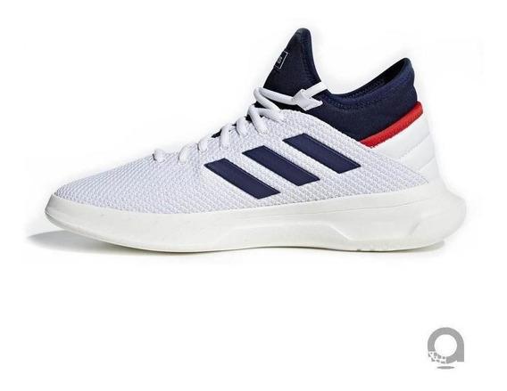 Tenis adidas Tenis Fusion Storm - Blanco - F36212