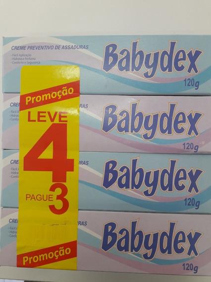 Creme Babydex